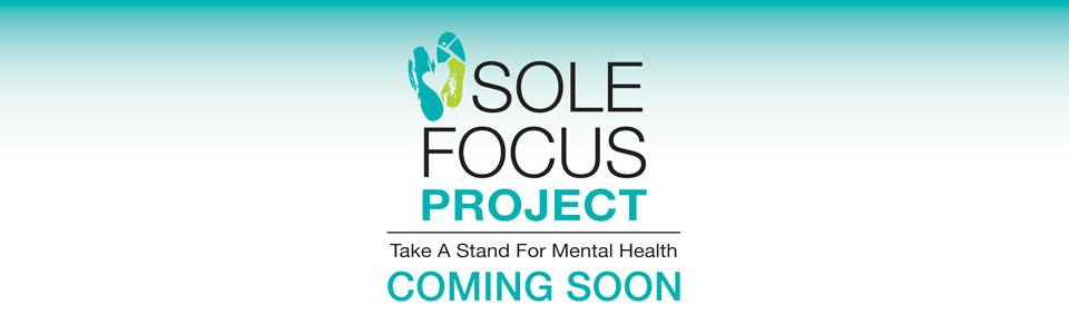 Sole Focus Project – Launch