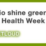 Ontario Shine Green for Mental Health Week - 960x300 web banner