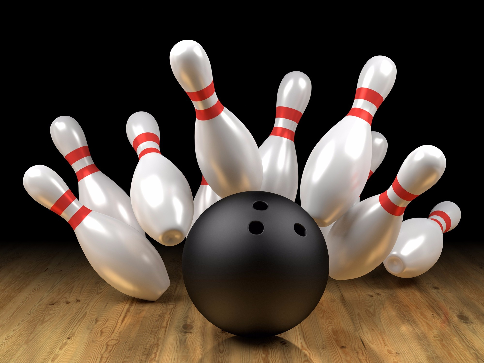 Bowl for a Cause | CMH...
