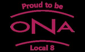 ONA Local 8