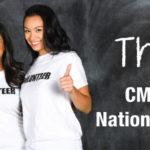 Nation Volunteer Week