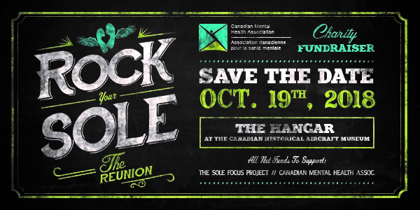 Rock Your Sole: The Reunion