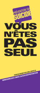 SPAM Brochure FR