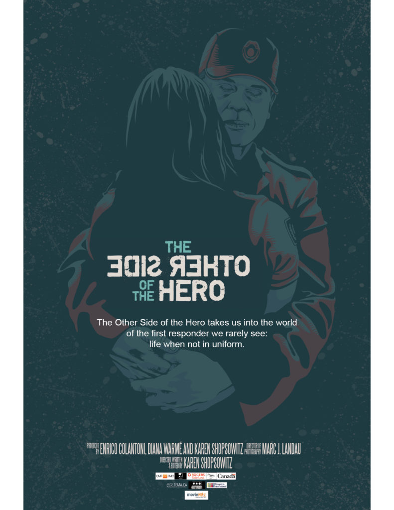 Other Side of the Hero