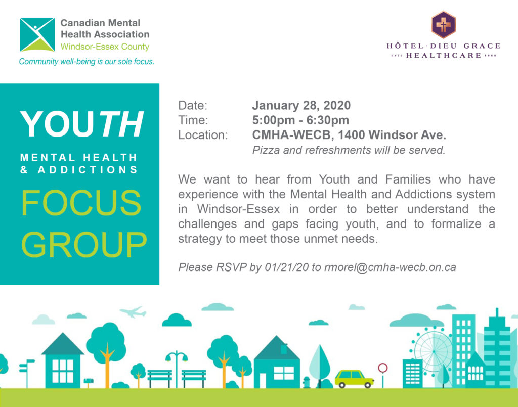 Youth Focus Group