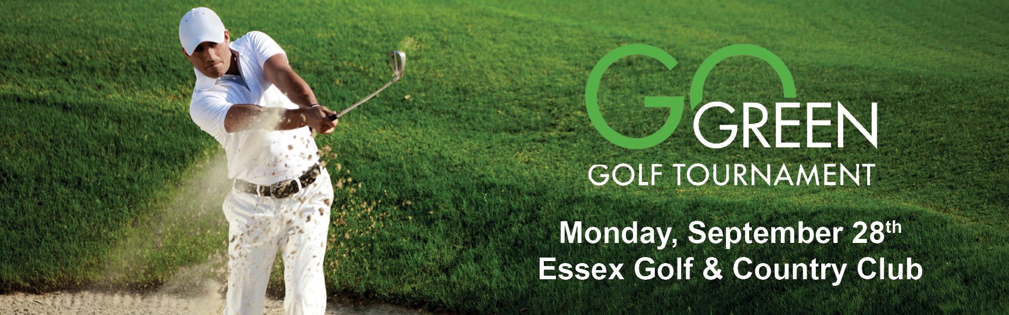 Go Gren Golf