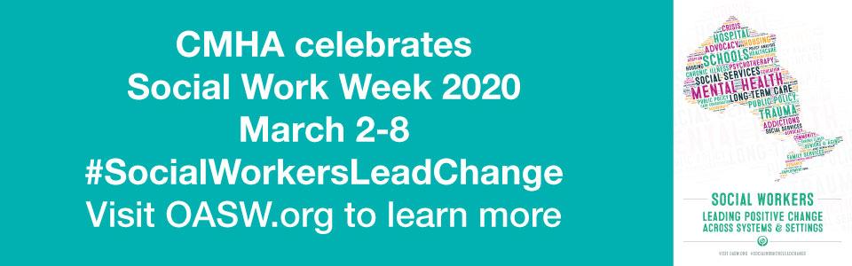Social Work Week