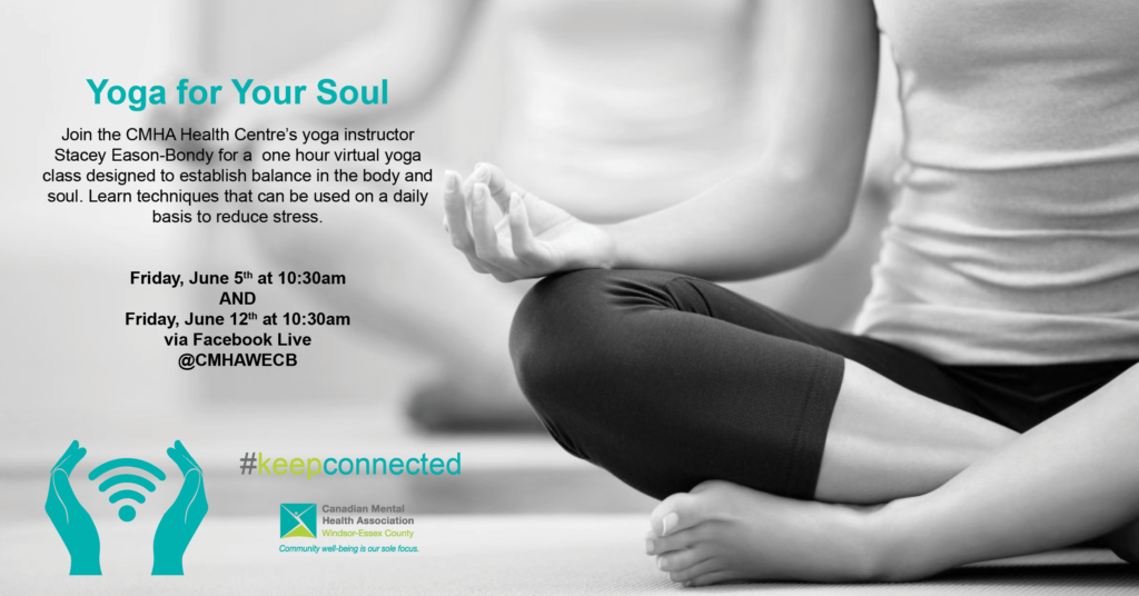 Yoga for Your Soul