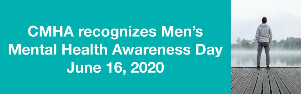 Men's Mental Health Day