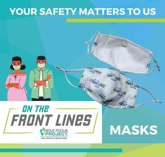 CMHA Masks