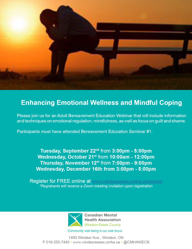 Enhancing Emotional Wellness
