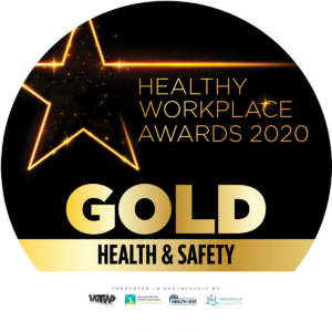 Gold Health & Safety