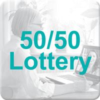 50-50 Lottery
