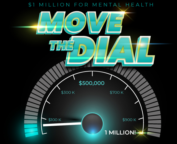 Move the Dial Header