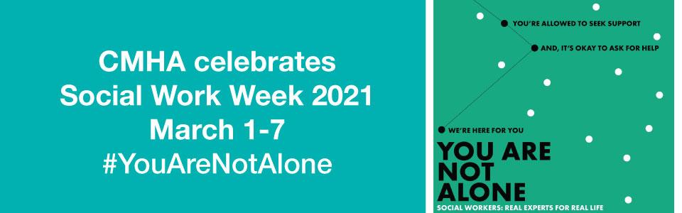 Social Work Week 2021