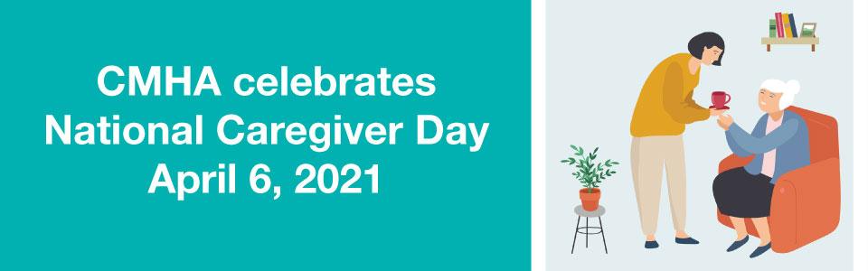 Caregiver Day 2021
