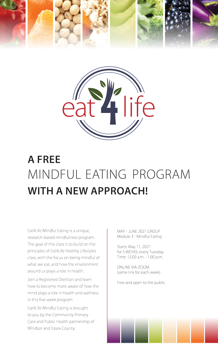 Eat 4 Life