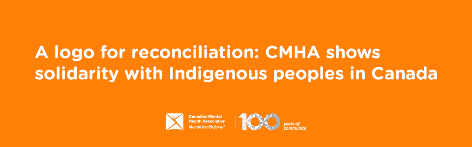 Logo for reconciliation